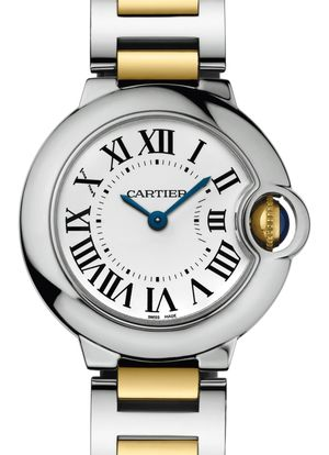 W2BB0010 Cartier Ballon Bleu De Cartier
