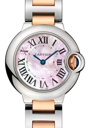 W2BB0009 Cartier Ballon Bleu De Cartier