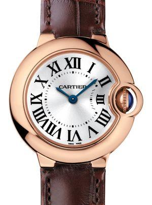 WGBB0007 Cartier Ballon Bleu De Cartier