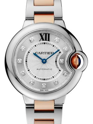 WE902061 Cartier Ballon Bleu De Cartier