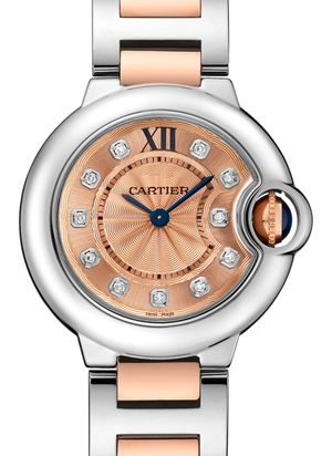 WE902052 Cartier Ballon Bleu De Cartier