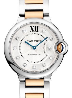 W3BB0018 Cartier Ballon Bleu De Cartier