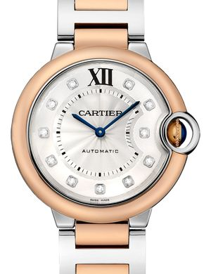 W3BB0007 Cartier Ballon Bleu De Cartier