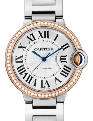 WE902081 Cartier Ballon Bleu De Cartier