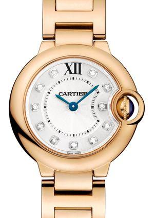 WJBB0016 Cartier Ballon Bleu De Cartier