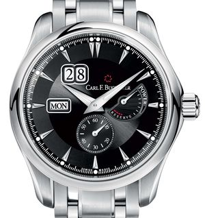 Carl F.Bucherer Manero 00.10912.08.33.21