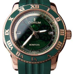 R502/03235 - 502.750.55/F371 FV01 Corum Romulus