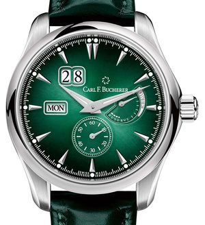 00.10912.08.93.01 Carl F.Bucherer Manero