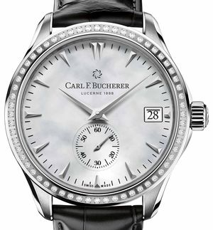 Carl F.Bucherer Manero 00.10917.08.73.11