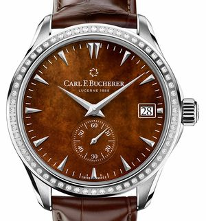 Carl F.Bucherer Manero 00.10917.08.83.11