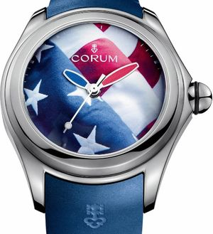 Corum Bubble 52 L403/03247 - 403.101.04/0373 US01