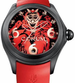 Corum Bubble 52 L403/03248 - 403.101.95/0376 FR66