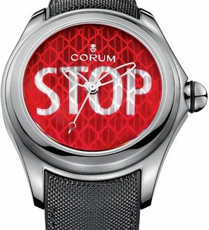 Corum Bubble 52 L403/03249 - 403.101.04/0601 ST01