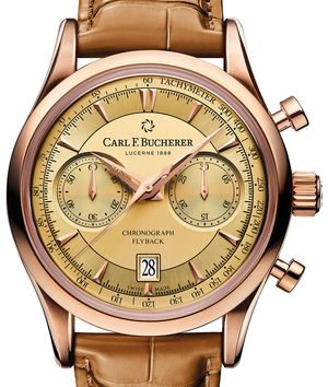 Carl F.Bucherer Manero 00.10919.03.43.01
