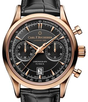 Carl F.Bucherer Manero 00.10919.03.33.01