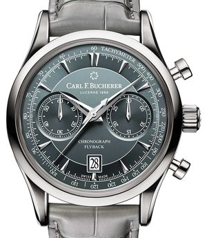 Carl F.Bucherer Manero 00.10919.08.93.01