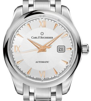 Carl F.Bucherer Manero 00.10915.08.15.21