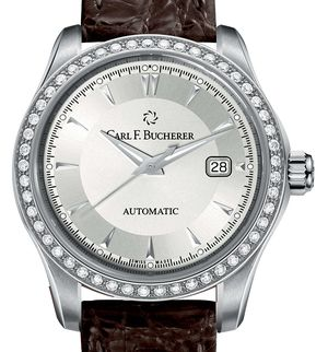 Carl F.Bucherer Manero 00.10911.08.13.11
