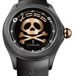 Corum Bubble 52 L390/03382 - 390.102.95/0371 BO01