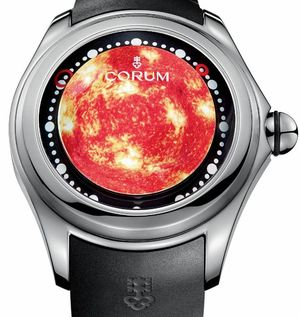 Corum Bubble 52 L390/03255 - 390.101.04/0371 SO01