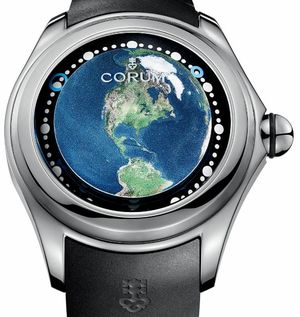 Corum Bubble 52 L390/03258 - 390.101.04/0371 UE01