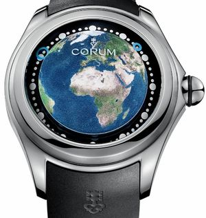 Corum Bubble 52 L390/03257 - 390.101.04/0371 EE01