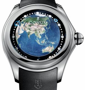 Corum Bubble 52 L390/03256 - 390.101.04/0371 AE01