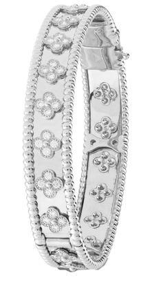 Van Cleef & Arpels Jewelry VCARN5B100