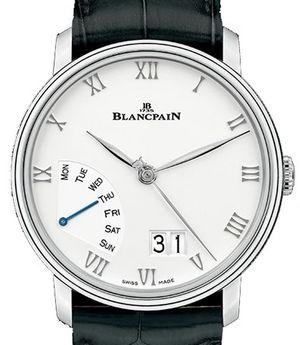 6668-1127-55B Blancpain Villeret