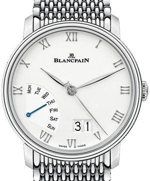 6668-1127-MMB Blancpain Villeret