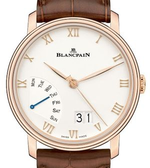 6668-3642-55B Blancpain Villeret