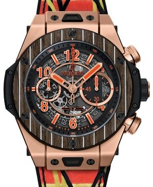 411.OQ.1189.NR.ITI18 Hublot Big Bang Unico 45 mm