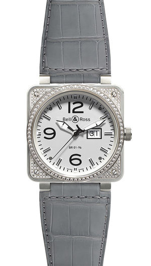 Bell & Ross BR 01-96 Big Date BR 01-96