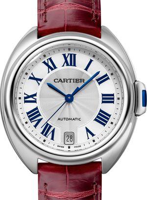 WSCL0017 Cartier Cle de Cartier