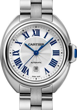 WSCL0005 Cartier Cle de Cartier