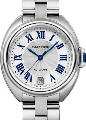 WSCL0006 Cartier Cle de Cartier