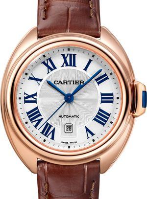 WGCL0010 Cartier Cle de Cartier