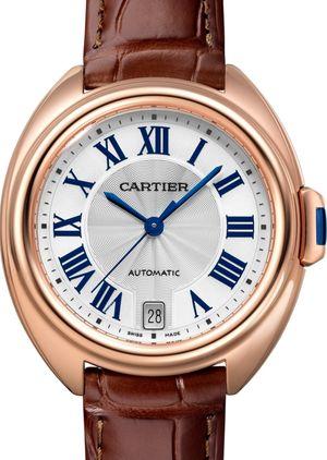 WGCL0013 Cartier Cle de Cartier