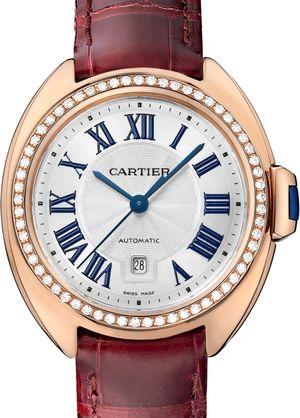 WJCL0047 Cartier Cle de Cartier
