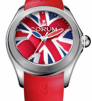 L082/03311 - 082.410.20/0376 UK01 Corum Bubble