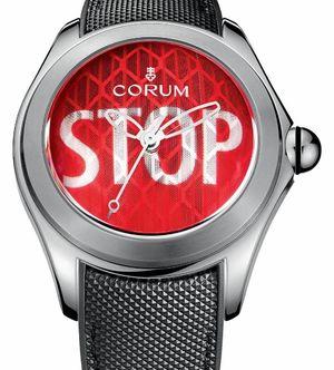 Corum Bubble L082/03232 - 082.410.20/0601 ST01