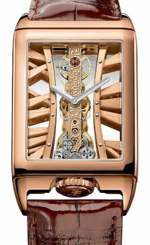 Corum Golden Bridge B113/03044 - 113.050.55/0F02 MX55R