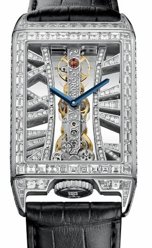 Corum Golden Bridge B113/03306 - 113.050.69/0F01 MX69G