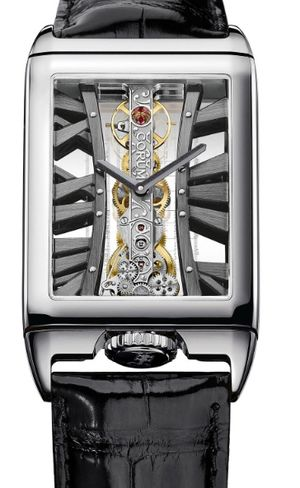 Corum Golden Bridge B113/03727 - 113.051.59/0F01 MX19G