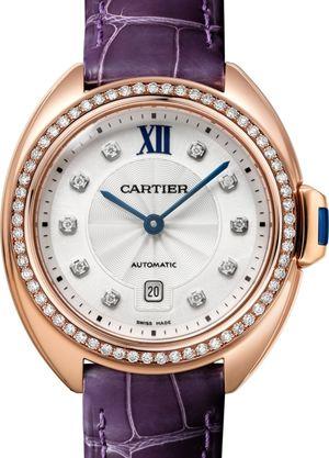 WJCL0038 Cartier Cle de Cartier