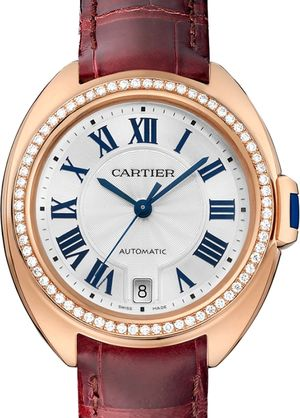 WJCL0048 Cartier Cle de Cartier