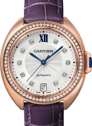 WJCL0039 Cartier Cle de Cartier