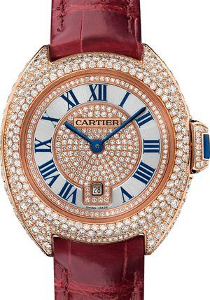 WJCL0035 Cartier Cle de Cartier