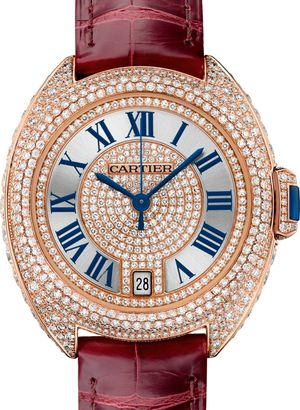 WJCL0036 Cartier Cle de Cartier