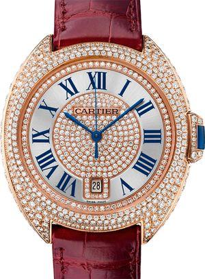 WJCL0037 Cartier Cle de Cartier